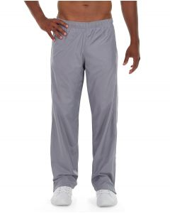 Mithra Warmup Pant-34-Gray