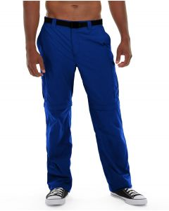Aether Gym Pant -33-Blue