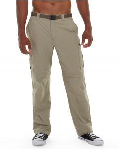 Aether Gym Pant -32-Brown