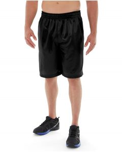 Troy Yoga Short-36-Black